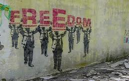 Is Freedom Negotiable In Today's America?
