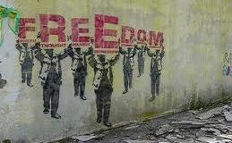 Is Freedom Negotiable In Today'sAmerica?
